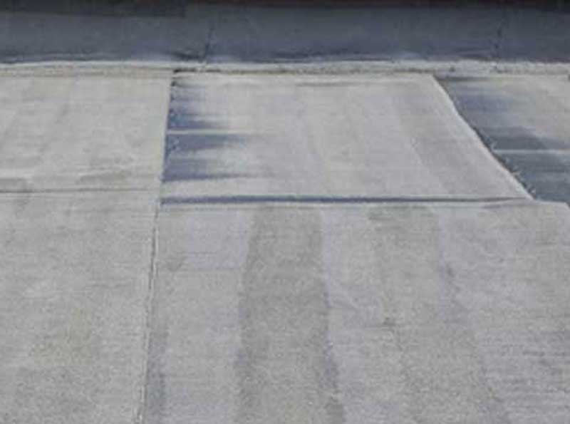 Insulated Flat Roofing Systems